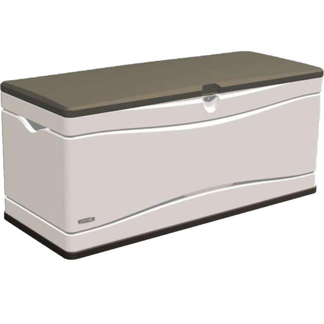 Image Lifetime Storage Box. To Enlarge the image click or press Enter .  sc 1 st  C&ing World & Lifetime Storage Box - Lifetime 60012 - Storage Accessories ...
