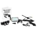 TST Tire Pressure Monitoring System with Six Sensors