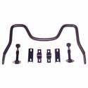 Hellwig Sway Bars - 99-12 GM 1500 Silverado SIE Rear