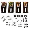 Ventmate Rubber Roof Mounting Kit