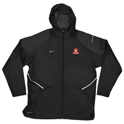 Nike Mens Resistance Warm-Up Jacket with Good Sam Logo- X Large