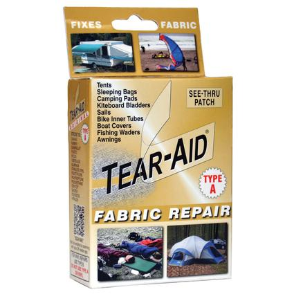 Tear-Aid Fabric Patch Type A