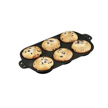 Cast Iron Muffin Topper Pan