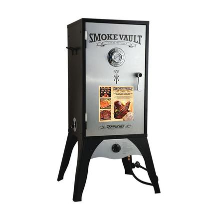 Smoke Vault 18-Inch