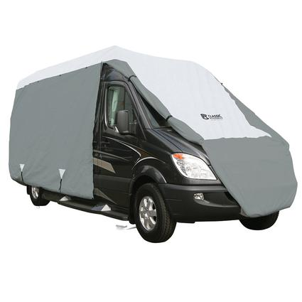 Classic Accessories PolyPro 3 Class B RV Cover fits 20'-23'