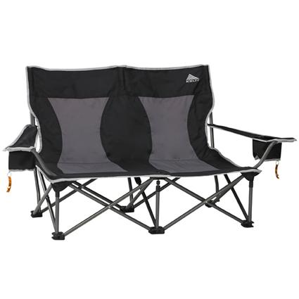 Kelty Low-Love Chair- Black