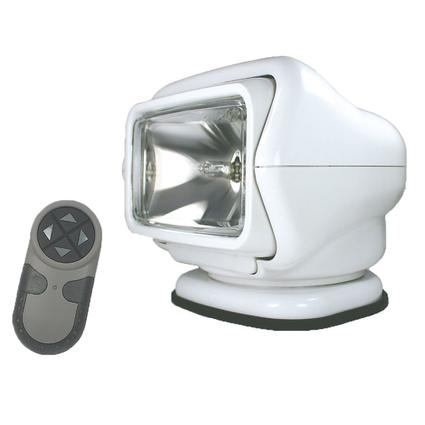 GoLight Stryker Permanent Mount Model with Wireless Hand-Held Remote