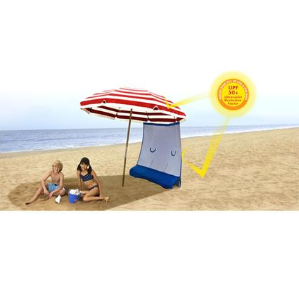 ezShade Umbrella Sun Shields
