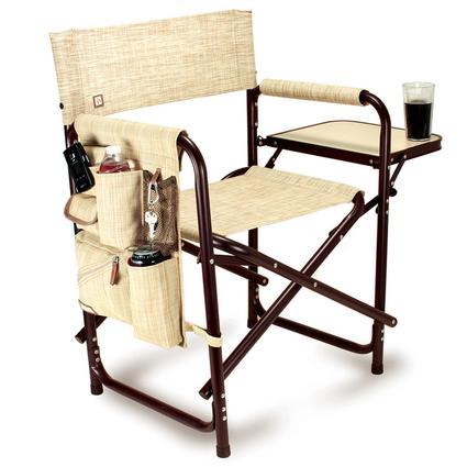 Sports Chair- Botanica