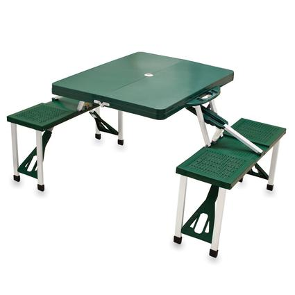 Picnic Table- Hunter Green