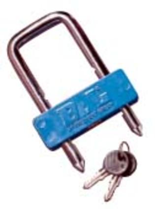 King Pin Lock