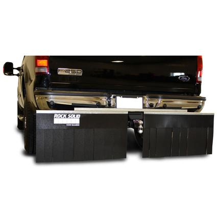 Rock Solid Guard - For Pickup Trucks and SUVs