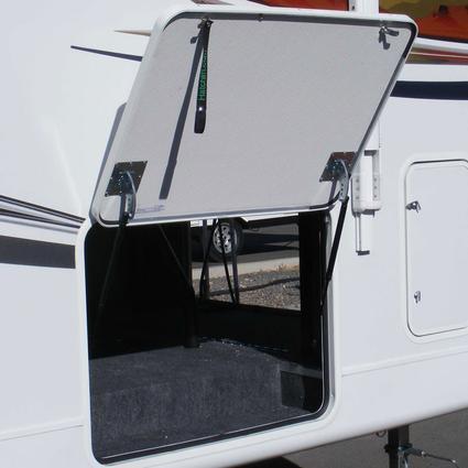 Heavy Hatchlift Kit, For Doors 39