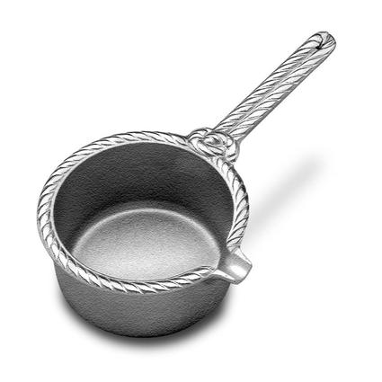 Gourmet Grillware Saucepot with Spout