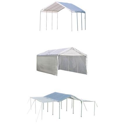 10X20 Max AP 3-In-1 Canopy