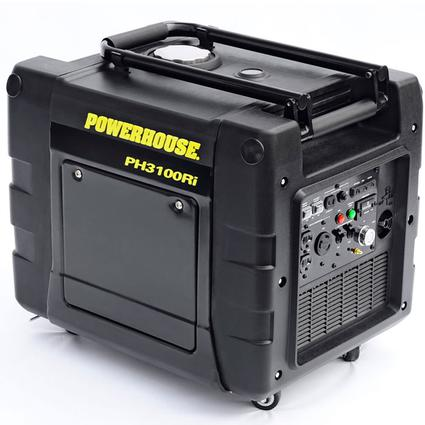 Powerhouse PH3100Ri Portable Inverter Generator