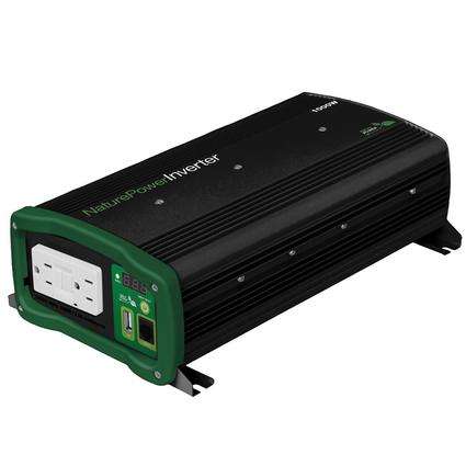 Nature Power Sine Wave Inverters - 1000 Watt