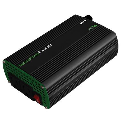 Nature Power Modified Sine Wave Inverters - 400 Watt MSW