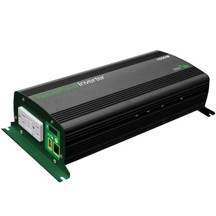 Nature Power Modified Sine Wave Inverters - 1500 Watt MSW