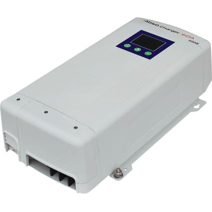 Smart Battery Charger - 60 Amp