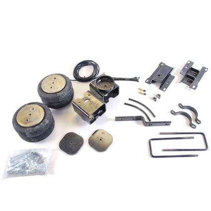 Hellwig Power Lift Air Spring Conversion System with Compressor