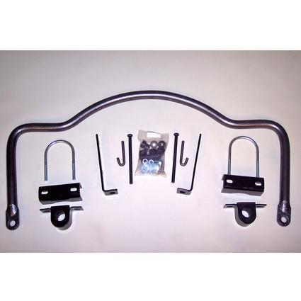Hellwig Sway Bars - 75-12 Ford 350 Super Duty Cutaway Rear