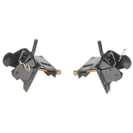 Husky Chain-Lift Bracket Kit - Pair