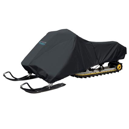 Snowmobile Storage Covers