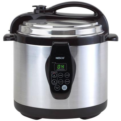6 Liter 3-in-1 Digital Pressure Cooker