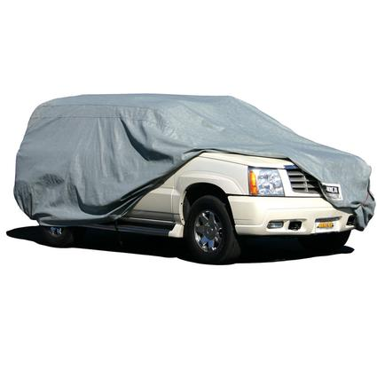 "SUV Cover - Fits Up to 196""L"