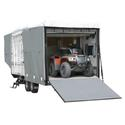 Polypro 3 Deluxe Toy Hauler Cover 24'-28'