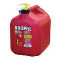 No-Spill Gasoline Cans - 5 Gallon Gasoline Can
