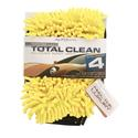 Total Clean Body Mitt