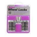 Wheel Locking Lug Nuts, M14 x 2