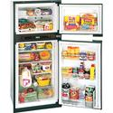 Norcold Refrigerator without Ice Maker 7.5 cu.ft. capacity Left hand door swing