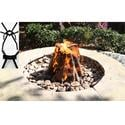 Fire Pit Grate