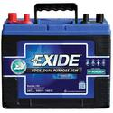 AGM Sealed Battery - Group Size 24DP