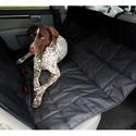Hammock Car Seat Pet Protector, Black