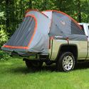 Compact Size Truck Tent, 6'