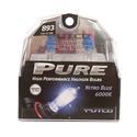 Nitro Blue Headlights, 893 - 2 pack