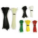 650 Piece Industrial Grade Cable Ties