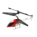 Red Remote Helicopter