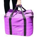 Purple Canopy Cooler