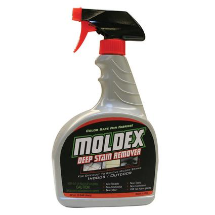Moldex Deep Stain Remover