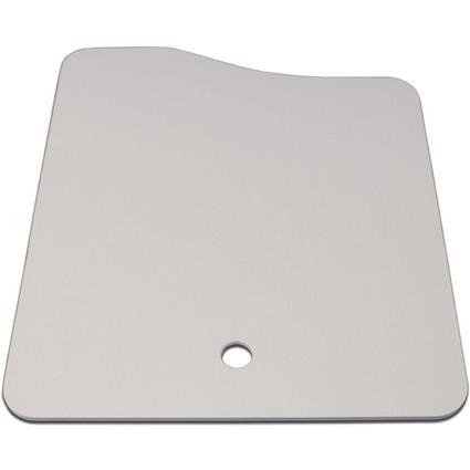 Large Sink Cover - Parchment