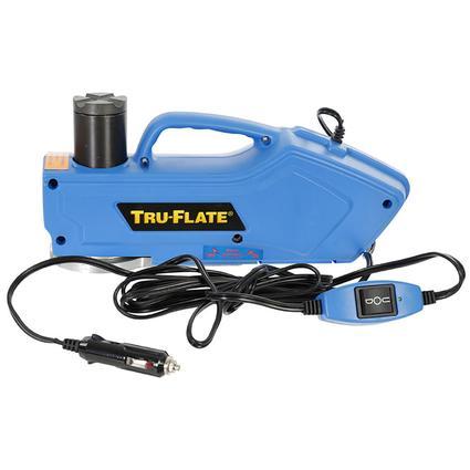 12-Volt Electric/Hydraulic Jack