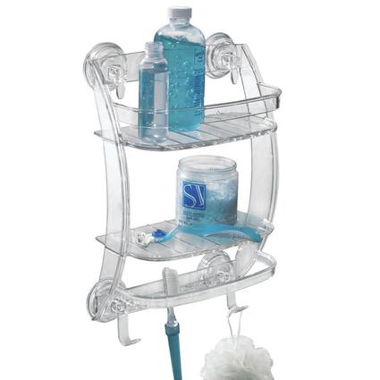 Powerlock Shower Organizer