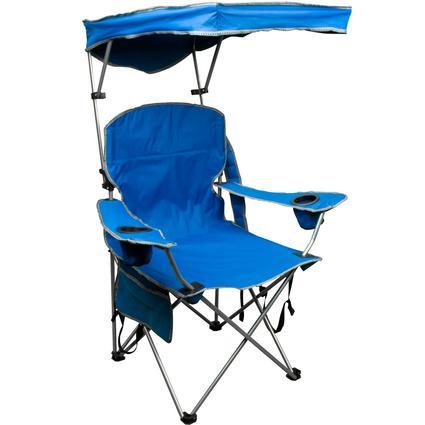 Quik Shade Chair - Royal Blue