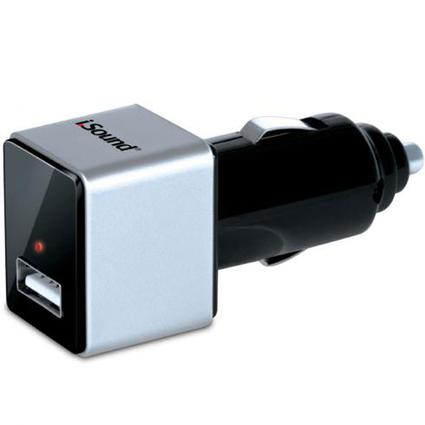 i.Sound Car Charger Pro