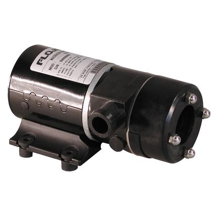 FloJet Macerator Pump
